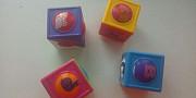 Кубики Нижний Тагил