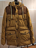 Мужская зимняя парка - куртка Нижний Тагил