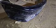 Передний бампер 2115 с LED туманками Нижний Тагил