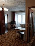 2-к квартира, 43.1 м², 3/4 эт. Заречный