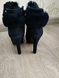 Ботиночки Серов