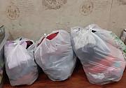 3 пакета вещей на девочку 3 года Первоуральск