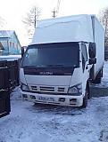 Рефрижератор isuzu NOR75R-B Нижний Тагил