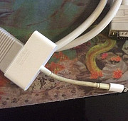 Переходник Lightning to VGA Adapter Нижний Тагил