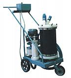 Уфэ-1 Установка фильтрации электролитов гальванических покрытий Нижний Тагил