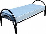Кровати металлические в бытовки, вагончики Верхняя Салда